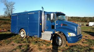 kenworth automatic trucks buck u0027s trucks specializing in trucks u0026 trailers for the beverage