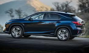 xe lexus rx350 doi 2015 vì sao mới ra mắt lexus rx 200t 2017 đã bán chạy nhất thị trường