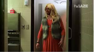 the blaze mocks transgender people in skit hyping bathroom