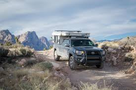 Roof Rack For Tacoma Double Cab by Four Wheel Camper Tacoma Double Cab Google Search Expedition