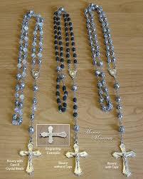 petal rosary marian memories petal rosaries