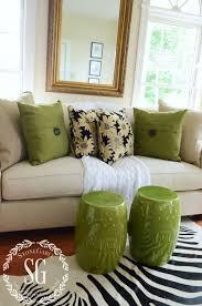 Sofa With Pillows 5 No Fail Tips For Arranging Pillows Stonegable