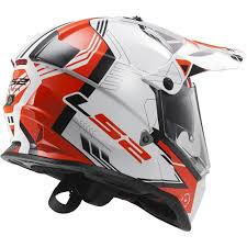 ls2 motocross helmet ls2 2016 pioneer mx436 graphics trigger adventure full face helmet