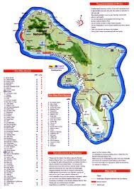 Florida Lighthouses Map by Scuba 007 Indonesia Travel Notes