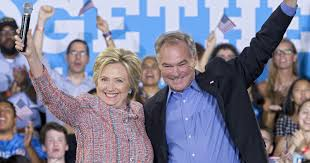 where do clintons live inside hillary clinton u0027s covert operation that vetted tim kaine