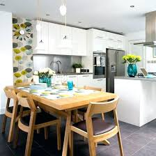 modern kitchen wallpaper ideas modern kitchen wallpaper charming kitchen with gray geometric
