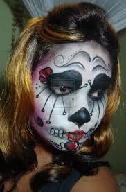 best halloween makeup for sugar skull 56 best sugar skull project images on pinterest sugar skulls