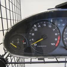honda integra jdm jdm honda integra type r dc2 speedometer cluster top tier