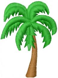 palm tree embroidery designs machine embroidery designs at