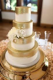 wedding cake gold gold wedding cake best 25 gold wedding cakes ideas on