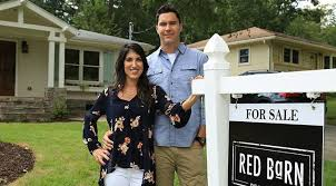 Tarek And Christina House Flip Or Flop Atlanta U0027 Can This Duo Out Renovate The El Moussas