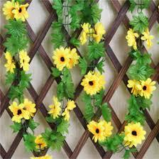Sunflower Home Decor Discount Sunflower Vines Home Decor 2017 Sunflower Vines Home