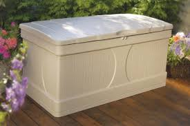 Plans For Outdoor Furniture by Diy Plans For An Outdoor Cushion Storage Containers Designs