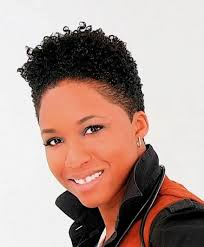 short hairstyles for natural hair short haircuts for natural hair