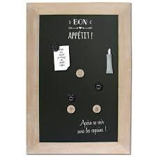 tableau magn騁ique cuisine tableau magnetique ikea 7 accessoires cuisine tableau m233mo