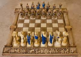 unusual chess sets unusual idea handmade chess set perfect decoration chess board