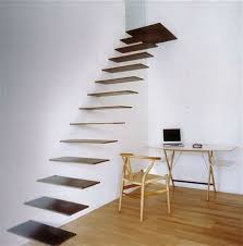Metal Stairs Design 21 Of The Most Interesting Floating Staircase Designs