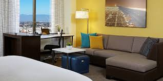 Residence Inn Studio Suite Floor Plan Hotel Suites In Los Angeles Lax Accommodation