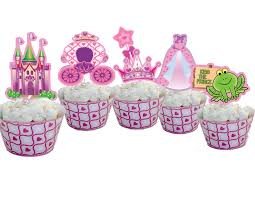 doc mcstuffins cupcake toppers a princess cupcake toppers wrappers instant