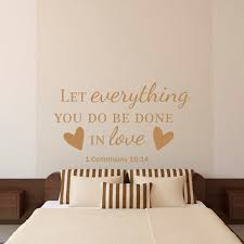 Scripture Wall Decals For Nursery Wall Decal Bible Verses Wall Decals Inspiration Bible Verse