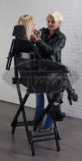 makeup stool for makeup artists wooden makeup artist chair s102n headrest promo pack makeup