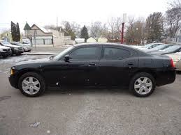 2006 dodge charger awd buy used 2007 dodge charger sxt sedan 4 door 3 5l awd 18 polished