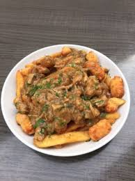 poutine cuisine poutine aka a bit of heaven picture of four peaks