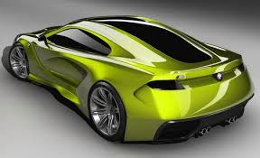 sports cars bmw official bmw to unveil green sports car concept at frankfurt motor