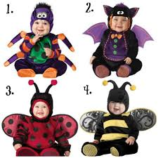 halloween characters clipart baby u0027s first halloween costume inspiration