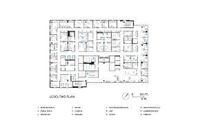 Health Center Floor Plan Stanford Neuroscience Health Center 2016 07 01 Architectural