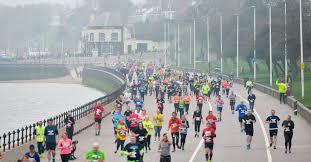 tunnel light marathon 2018 btr liverpool road races in merseyside tunnel 10k travel