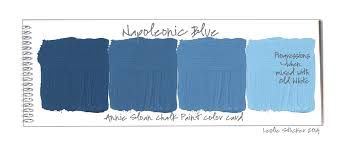 blue paint swatches colorways color swatches