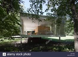 Farnsworth House Farnsworth House By Ludwig Mies Van Der Rohe Plano Illinois Usa