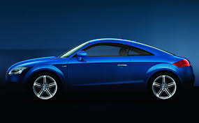 audi tt electric special edition audi tt coupe launched in autoevolution