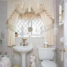 bathroom valances ideas bathroom curtain ideas diy small window curtains simple tips for