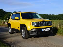 jeep renegade silver celebrating 75 jeep renegade review we buy any car blog