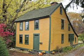 Classic Colonial Homes Classic Colonial Style Home Facelift Classic Colonial Thraam Com