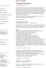 computer networking resume resume computer technician computer technician resumes template