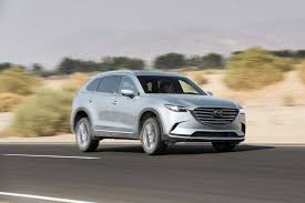 mazda cx 9 2017 motor trend suv of the year finalist motor trend