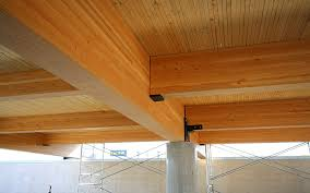 mass timber materials dlt clt glulam structurecraft