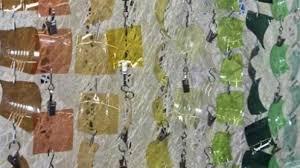fai da te tende arredare riciclando la plastica tende fai da te con le bottiglie