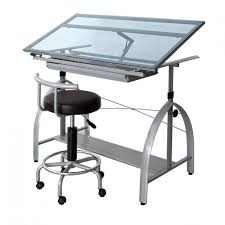 Contemporary Drafting Table Furniture Drafting Table Ikea For Inspiring Study Furniture