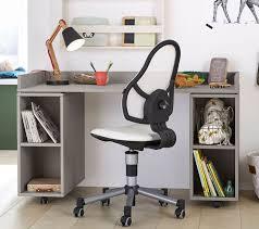 Schreibtisch Besonders Lifetime Schreibtisch Mit Zwei Regalmodulen Original Rollbar