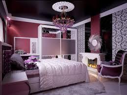 little bedroom ideas purple chair beside wide glass window