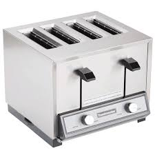 4 Slice Bread Toaster Toastmaster Tp424 Quik Ship Pop Up Toaster 4 Slice Bread Toaster