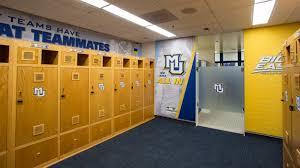 marquette volleyball locker room u2013 thysse
