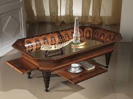 Modern Italian Coffee Tables Traditionally Italian Coffee Table Designs Were Made From Wood