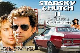 Just Do It Starsky And Hutch Image Gallery Of Starsky And Hutch Do It