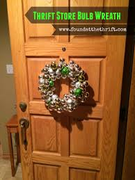 home decor christmas decorating ideas tree market lit wreath and