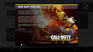 Dead Frontier Map New Infinite Warfare Beta Update Kill Confirmed Mode And
